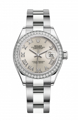 Rolex Lady-Datejust 28 mm 279384rbr-0010 — фото превью