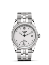 Tudor Glamour Date 36 mm M55000-0001