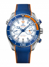Omega Planet Ocean 600M Co-Axial Master Chronometer Chronograph 45.5 MM 215.32.46.51.04.001