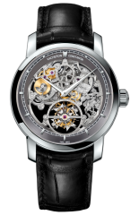 14-Day Tourbillon Openworked