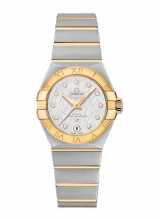 Omega Constellation Omega Co-Axial Master Chronometer 27 MM 127.20.27.20.52.002 — фото превью