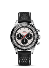Chronograph 39.7 mm