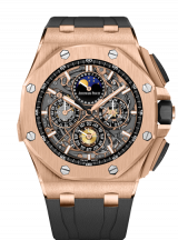 Audemars Piguet Royal Oak Offshore Grande Complication 26571OR.OO.A002CA.01 — фото превью