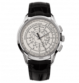 Patek Philippe Multi-Scale Chronograph 5975G-001 — фото превью