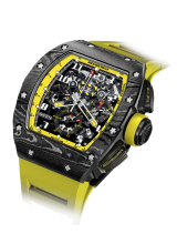 Richard Mille RM 011 Yellow Storm RM 011 Yellow Storm — фото превью