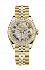 Rolex Lady-Datejust 28 mm 279138rbr-0030 — фото превью