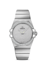 Omega Co-Axial 38 мм 123.55.38.20.99.001
