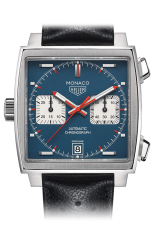 TAG Heuer Calibre 11 Automatic Chronograph 39 mm CAW211P.FC6356