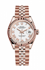 Rolex Lady-Datejust 28 mm 279175-0022 — фото превью