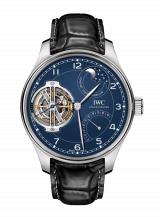 IWC Constant-Force Tourbillon Edition «150 Years» IW590203
