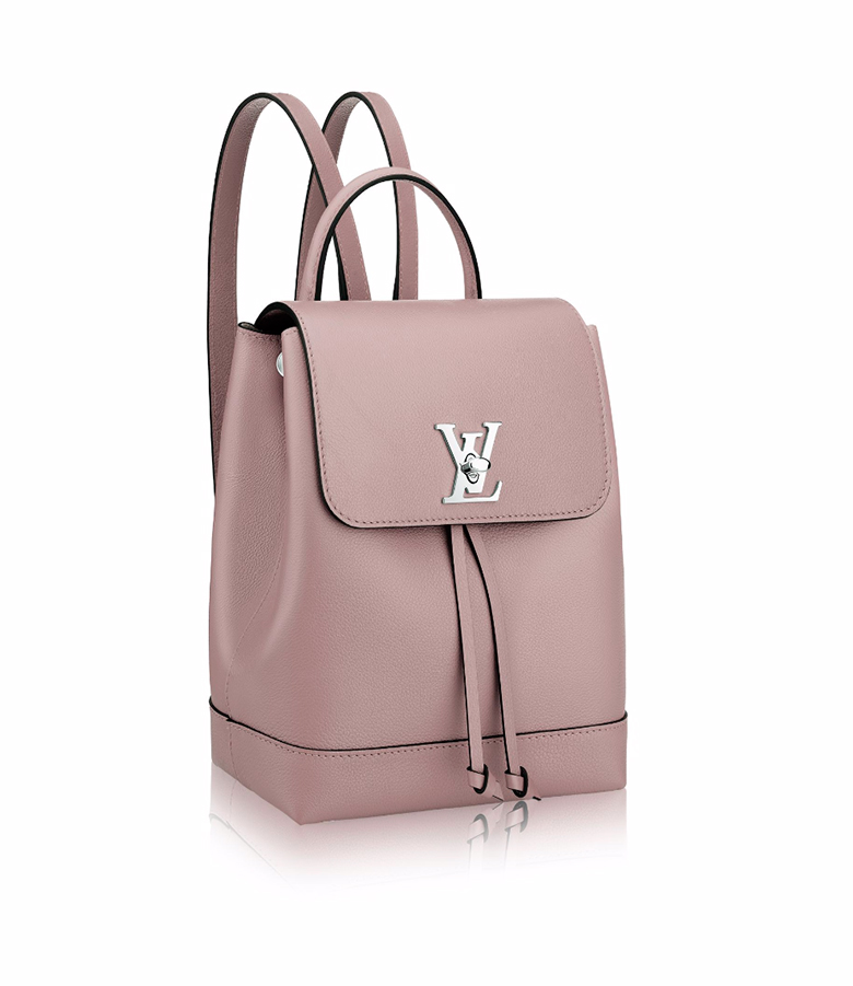 Louis Vuitton  Lockme backpack M42280