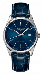 Longines Master Collection Sunray Blue L2.893.4.92.2 — фото превью