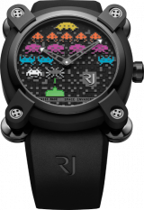 Romain Jerome Space Invaders 40 Pop RJ.M.AU.IN.021.03 — фото превью