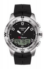 Tissot T-Touch II Stainless Steel T047.420.17.051.00