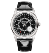 Patek Philippe White Gold - Men 6006G-001