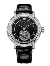 Graff MasterGraff Minute Repeater 47 мм MGMR47WGDLBAS