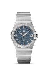 Omega CO-AXIAL 35 ММ 123.10.35.20.03.002