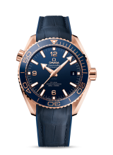 Omega Co-Axial Master Chronometer 43,5 мм 215.63.44.21.03.001