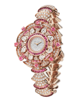 Bvlgari Jewellery Watches 102562 DVP39D2GD2GD2RU — фото превью