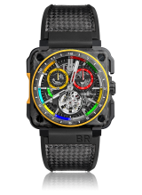 Bell & Ross BRX1 TOURBILLON RS17 BRX1-CHTB-RS17 — фото превью