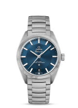 Omega CO-AXIAL MASTER CHRONOMETER 39 ММ 130.30.39.21.03.001