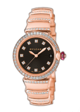 Bvlgari Self-winding 102191 LUP33BGDGD1D/11 — фото превью