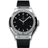Hublot Titanium Diamonds 33 mm 581.NX.1171.RX.1104