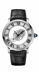 Cartier Astromysterieux W1556249