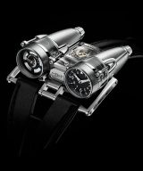 Horological Machine No.4 Thunderbolt Ti