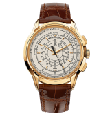 Patek Philippe Multi-Scale Chronograph 5975J-001