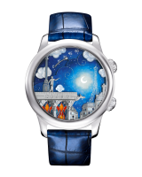 Van Cleef & Arpels Midnight Poetic Wish VCARO30K00