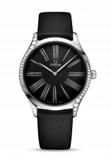 Omega «Time For Her» Quartz 39 428.17.39.60.01.001