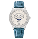 Patek Philippe White Gold - Ladies 4947G-010