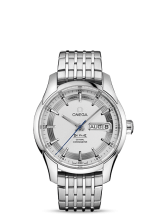 Omega Co-Axial Annual Calendar 41 мм 431.30.41.22.02.001