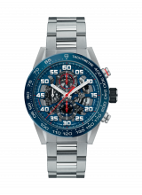 TAG Heuer Calibre HEUER01 «Red Bull Racing» 45 мм CAR2A1K.BA0703 — фото превью