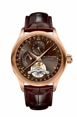 Tourbillon Limited Edition