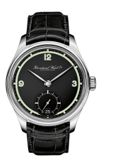 Hand-Wound Eight Days Edition «75TH ANNIVERSARY»