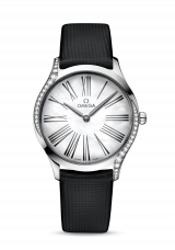 Omega «Time For Her» Quartz 36 428.17.36.60.05.001