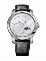 Harry Winston Midnight Date Moon Phase Automatic 42mm MIDAMP42WW003