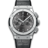 Racing Grey Chronograph Titanium 45 mm