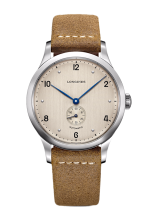 Longines The Longines Heritage 1945 L4.813.4.66.0-2 — фото превью