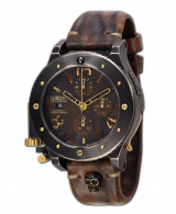 Unicum 47 Chrono Gold