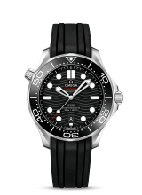 Co-Axial Master Chronometer 42 mm