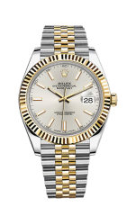 Rolex Steel and Yellow Gold 41 мм 126333-0002 — фото превью