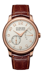 F.P.Journe Chronometre Souverain FPJ-Co-Souveraine-ChronoSouverain-AL-ChiffreOr — фото превью