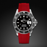 Rolex Submariner Non-Ceramic Classic Series Red Devil M103-RD-SNC
