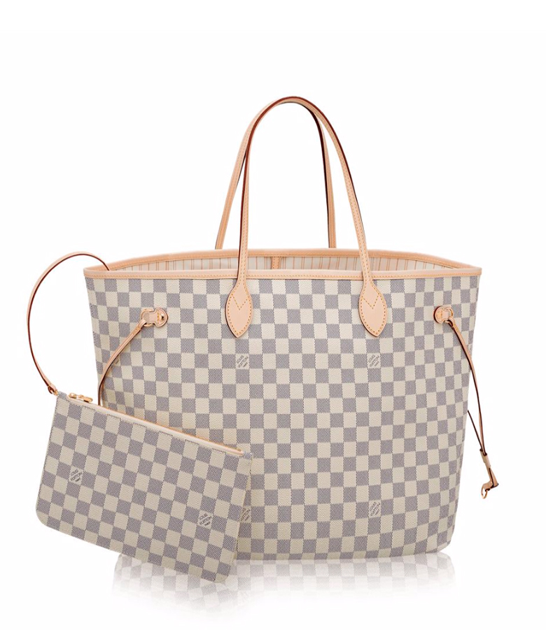 Louis Vuitton  Neverfull GM N41360