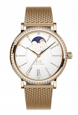 IWC Automatic Moon Phase 37 IW459010