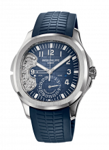 Patek Philippe  Advanced Research Travel Time 5650G-001