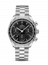 Omega Speedmaster 38 co-axial chronograph 38 мм 324.30.38.50.01.001 — фото превью
